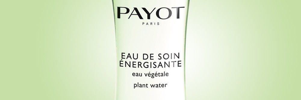 Payot Body Energy | Bodymist