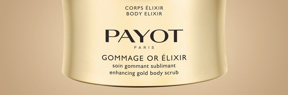 Payot Corps Élixir | Stralende Huid