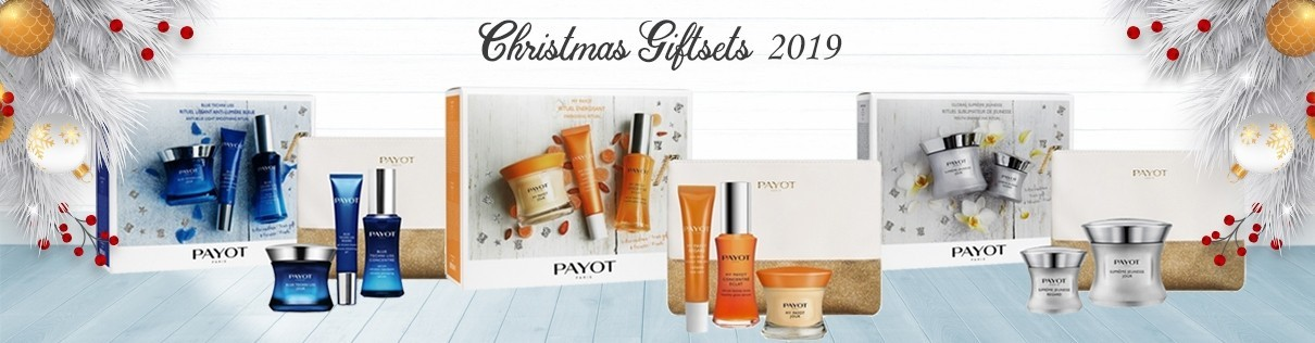 Payot Kerstsets 2019