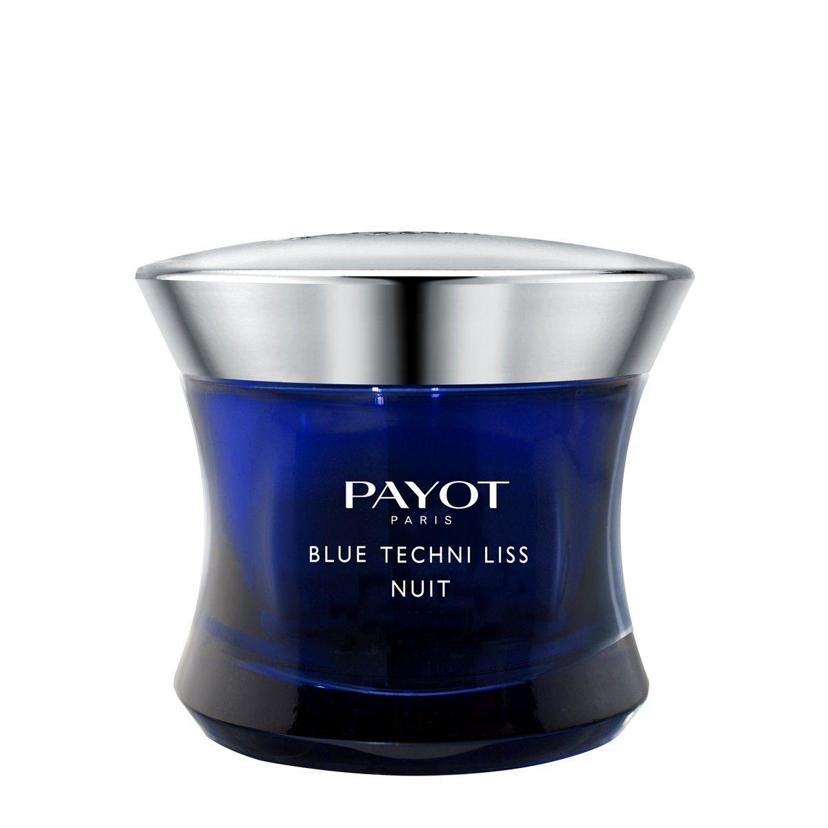 Afbeelding van Payot Blue Techni Liss Renovateur Nuit
