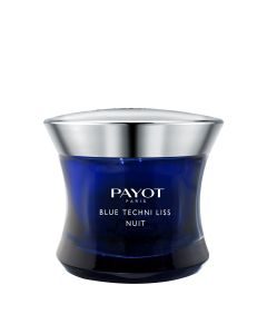 Payot Blue Techni Liss Renovateur Nuit