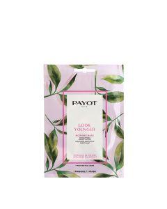 Payot Morning Mask Look Younger smoothing+Lifting 1 Pcs