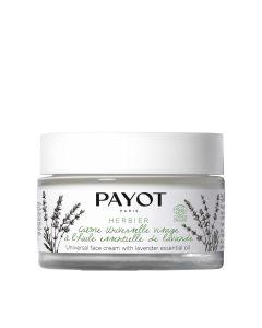 Payot Herbier Creme Universelle Visage 50 Ml