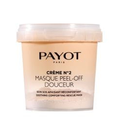Payot Creme No. 2 Masque Peel-Off Douceur 10 Gr