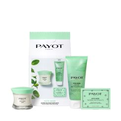 Payot Pate Grise Your Purifying Routine 2021