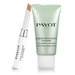 Payot Pate Grise Duo Matifiante Velours
