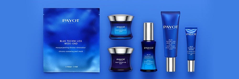 Payot Blue Techni Liss | Beginnende Huidveroudering