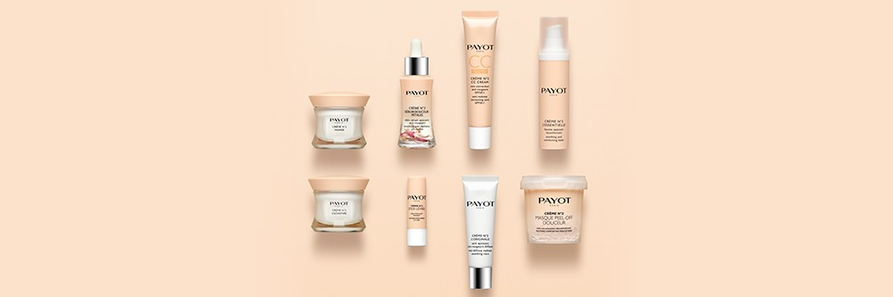 Payot Crème N°2 | Gevoelige Huid