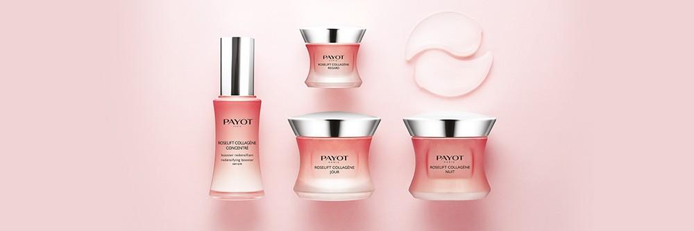Payot Rose Lift | Rijpere Huid