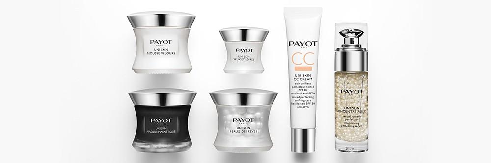 Payot Uni Skin | Verhelderend alle huidtypen