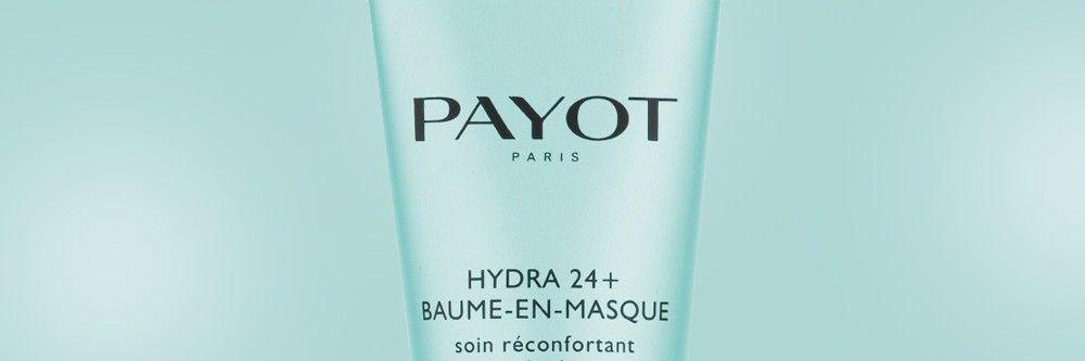 Payot Hydra 24+ | Droge Huid