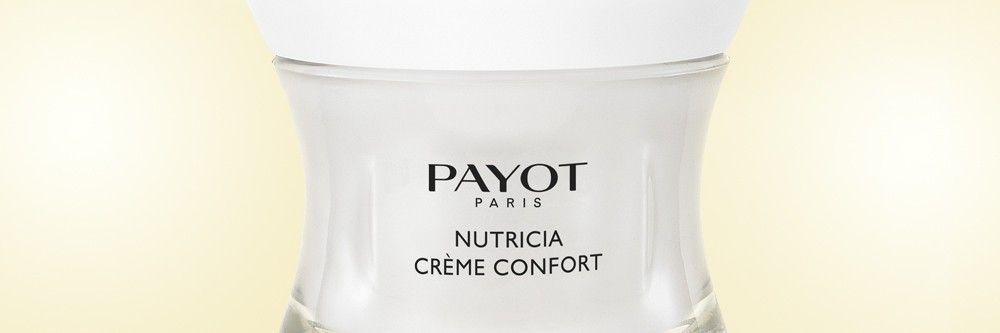 Payot Nutricia | Droge huid