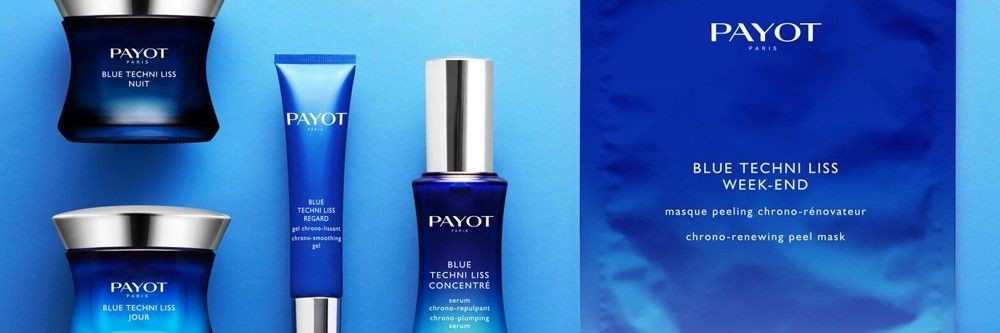 Payot Blue Techni Liss | Beginnende Huidverouderin